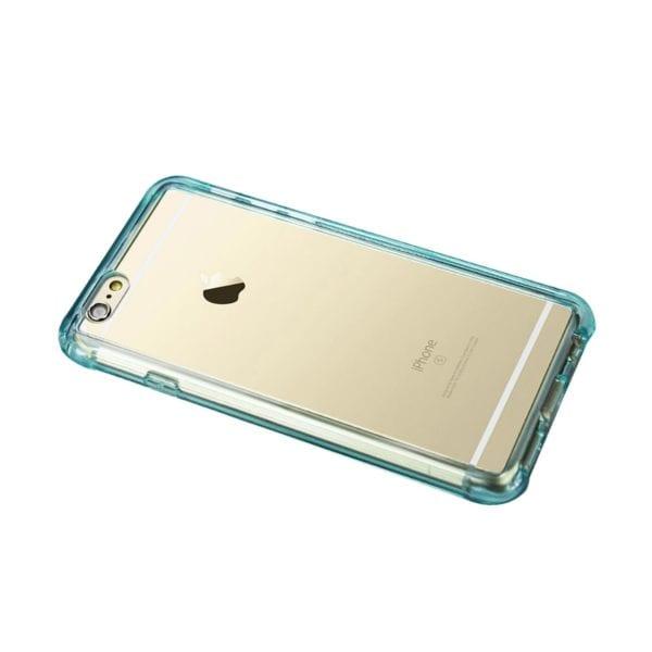iPHONE 6 Plus Clear Bumper Case With Air Cushion