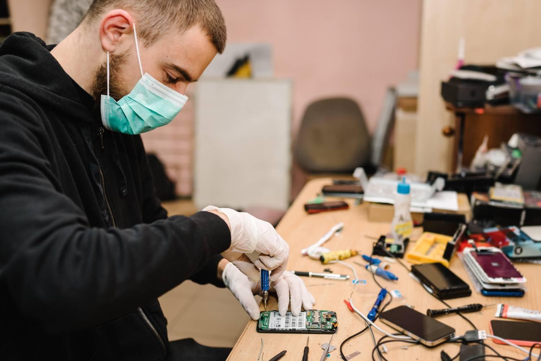 motherboard technician inland empire